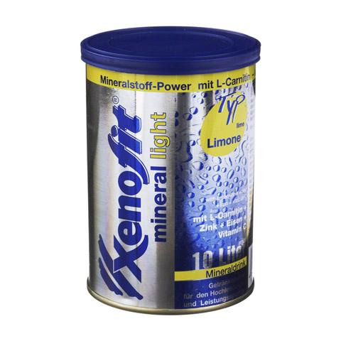 XENOFIT mineral light Granulat 260 Gramm