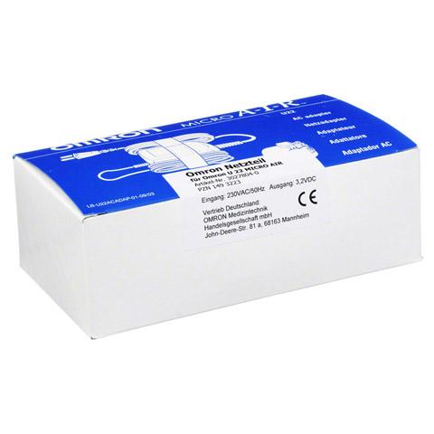 OMRON Netzteil f.U22 MicroAir Inhalationsgerät 1 Stück