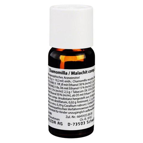 CHAMOMILLA/MALACHIT comp.Mischung 50 Milliliter N1