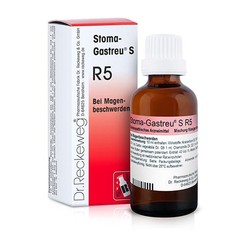 STOMA GASTREU S R 5 Tropfen zum Einnehmen 22 Milliliter N1