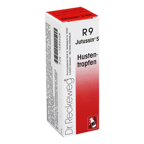 JUTUSSIN S R 9 Tropfen zum Einnehmen 22 Milliliter N1