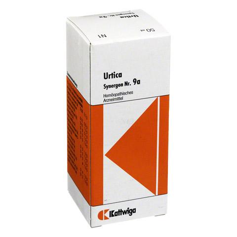 SYNERGON KOMPLEX 9 a Urtica Tropfen 50 Milliliter N1