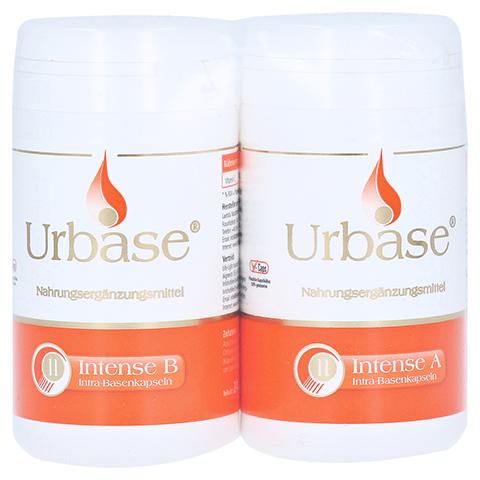 URBASE II Intense A+B Kombipackung 1 Packung