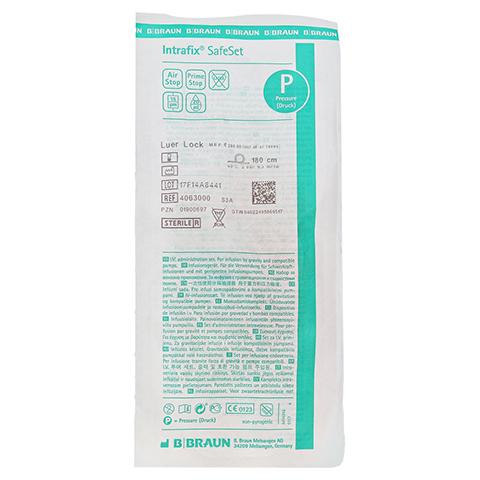 INTRAFIX SafeSet 180 cm LL 1 Stück