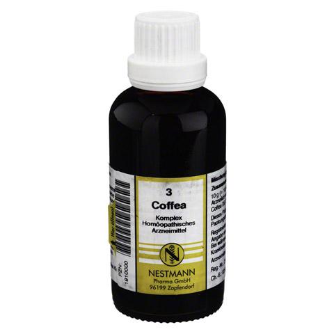 COFFEA KOMPLEX Nr.3 Dilution 50 Milliliter N1
