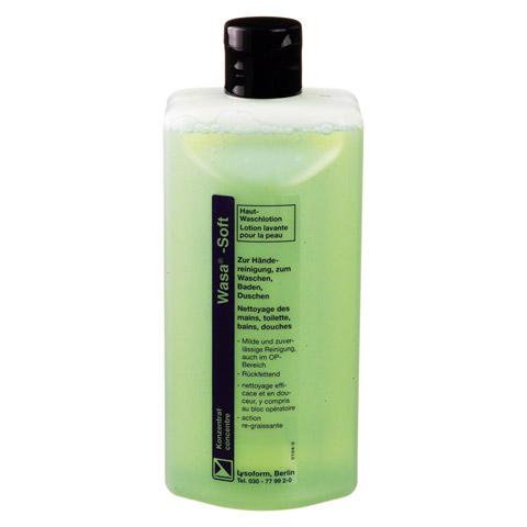 WASA soft Waschlotion 500 Milliliter