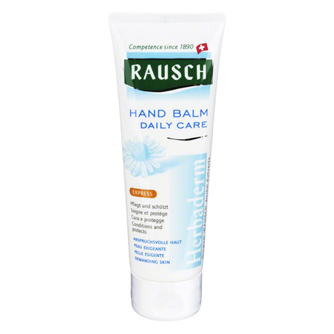 RAUSCH Hand Balm Daily Care 75 Milliliter