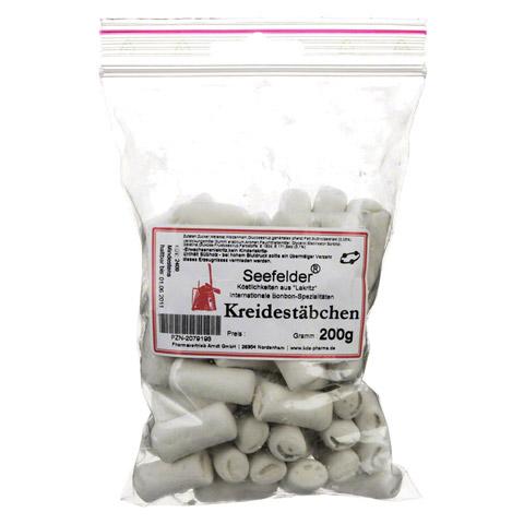 SEEFELDER Kreidestäbchen KDA 200 Gramm
