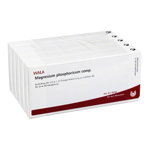 MAGNESIUM PHOSPHORICUM COMP.Ampullen 50x1 Milliliter N2