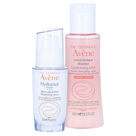 Avène Hydrance Intense Feuchtigkeitsserum + gratis Avène Mildes Gesichtswasser 100 ml 30 Milliliter