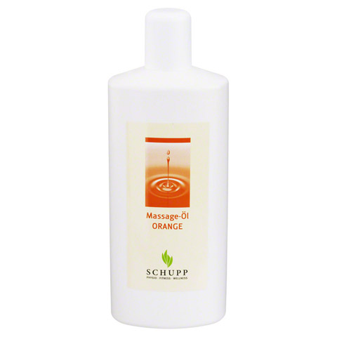 MASSAGE ÖL Orange 1000 Milliliter