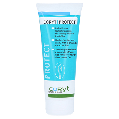 CORYT Protect Creme 100 Milliliter