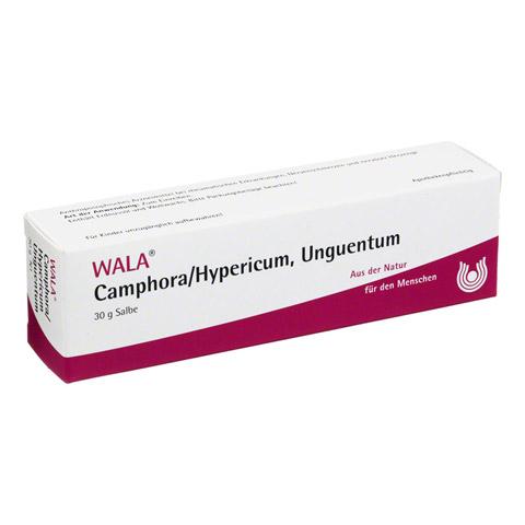 CAMPHORA/HYPERICUM Unguentum 30 Gramm N1