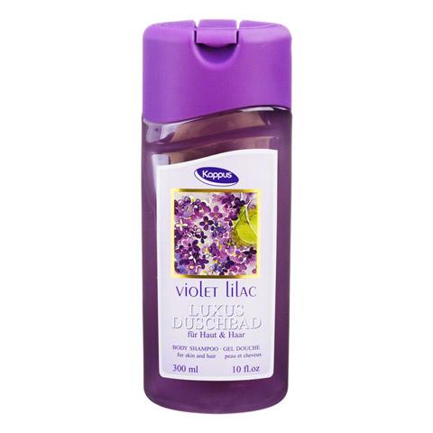 KAPPUS violet lilac Duschbad 300 Milliliter