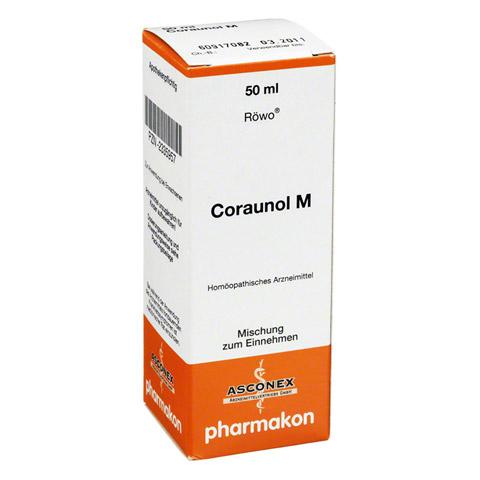 CORAUNOL M Tropfen 50 Milliliter N1