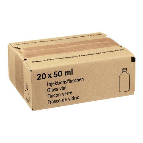 ISOTONE NaCl Lösung 0,9% BC Glasfl.Inj.-Lösung 20x50 Milliliter N3
