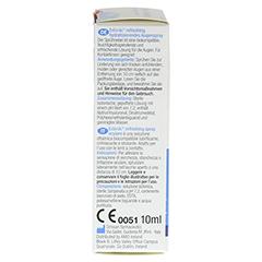 BLINK refreshing Augenspray hydratisierend 10 Milliliter - Rechte Seite