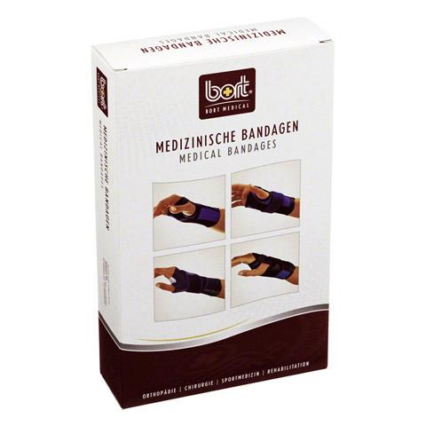 BORT Daumen-Hand-Bandage small haut 1 Stück