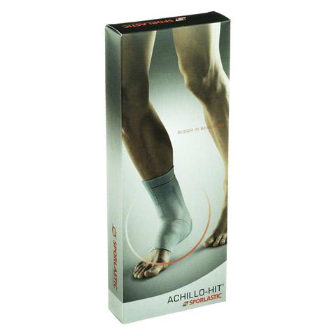 ACHILLO-HIT Bandage links Gr.3 schwarz 07804 1 Stück