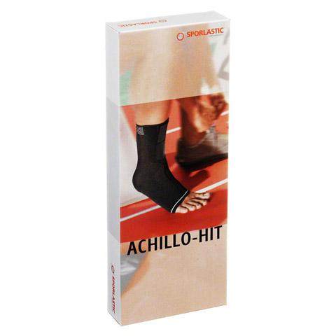 ACHILLO-HIT Bandage rechts Gr.4 schwarz 07804 1 Stück