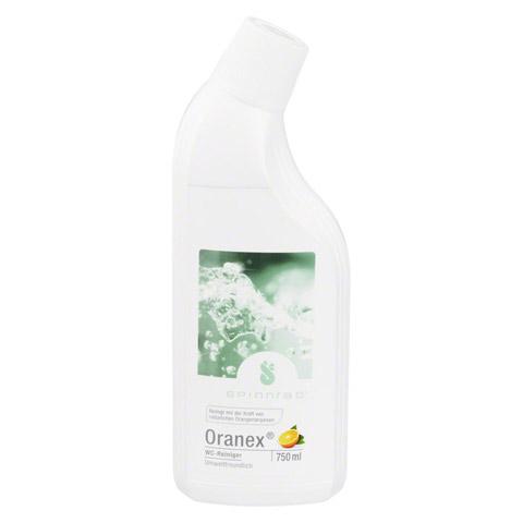 ORANEX WC Reiniger 750 Milliliter