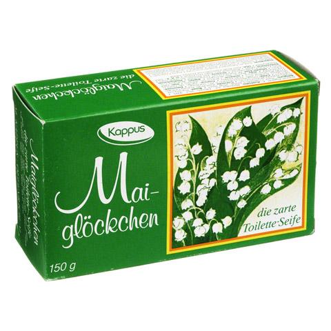 KAPPUS Maiglöckchen Seife 150 Gramm