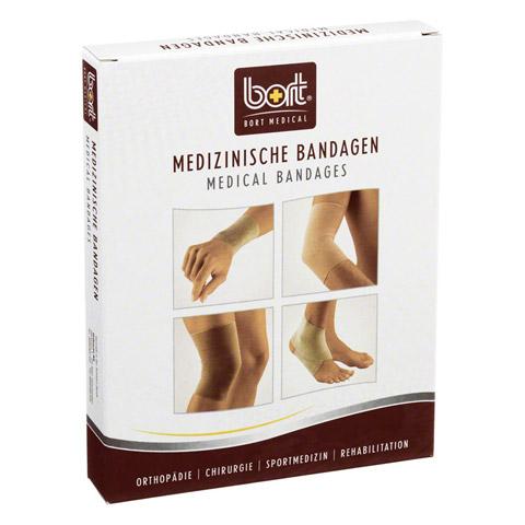 BORT Metatarsal Bandage m.Pelotte 23 cm haut 2 Stück