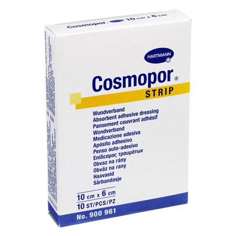 COSMOPOR Strips 6 cmx1 m 1 Stück