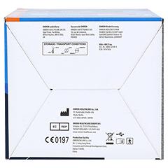 OMRON RS8 Handgelenk BMG m.NFC Auslesemodul 1 Stück - Unterseite