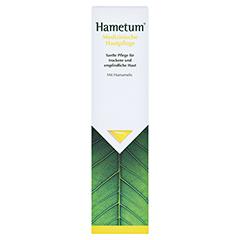 HAMETUM medizinische Hautpflege Creme 100 Gramm - Vorderseite