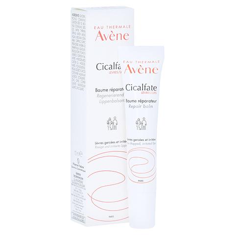 Avène Cicalfate Lippenbalsam 10 Milliliter