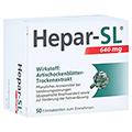 Hepar-SL 640mg 50 Stück