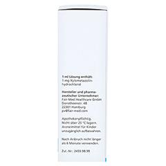 medpex Nasenspray 0,1% 10 Milliliter N1 - Rechte Seite