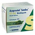 AZUPROSTAT Sandoz 65 mg Weichkapseln 100 Stück