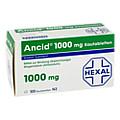 ANCID 1000mg 100 Stück N3