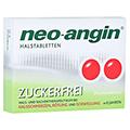 Neo-Angin Halstabletten zuckerfrei 24 Stück N1