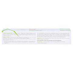 A-DERMA EPITHELIALE A.H DUO Regenerierende Creme 15 Milliliter - Oberseite