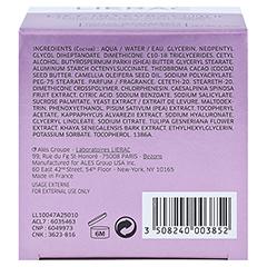 LIERAC LIFT INTEGRAL nutri Creme 50 Milliliter - Unterseite