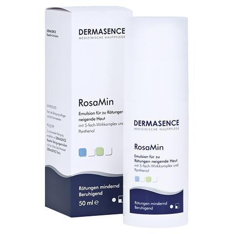 Dermasence Rosamin Emulsion 50 Milliliter