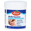 ABTEI Weiße Vaseline (Hautschutz) 125 Milliliter