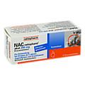 NAC-ratiopharm akut 200mg Hustenlöser 10 Stück