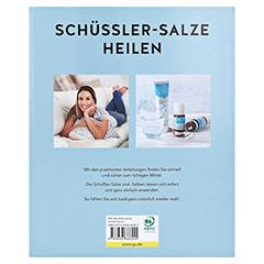 GU Schüßler Salze Ratgeber 1 Stück - Rückseite
