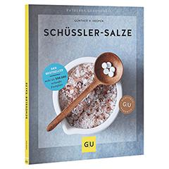 GU Schüßler Salze Ratgeber 1 Stück