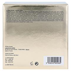 LIERAC Premium seidige Creme 18 + gratis Lierac Kosmetiktasche 50 Milliliter - Unterseite