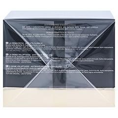 LIERAC Premium reichhaltige Creme 18 50 Milliliter - Rechte Seite