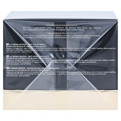 LIERAC Premium seidige Creme 18 + gratis Lierac Kosmetiktasche 50 Milliliter - Rechte Seite