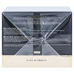 LIERAC Premium seidige Creme 18 + gratis Lierac Kosmetiktasche 50 Milliliter - Linke Seite