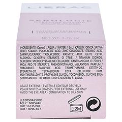 LIERAC Sébologie Peeling-Maske 50 Milliliter - Unterseite