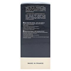 LIERAC Premium Serum Konzentrat 18 + gratis Lierac Kosmetiktasche 30 Milliliter - Linke Seite