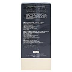 LIERAC Premium Serum Konzentrat 18 + gratis Lierac Kosmetiktasche 30 Milliliter - Rechte Seite